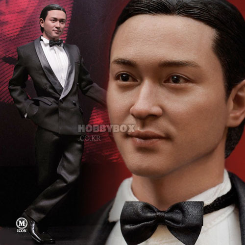 (입고) 장국영(Leslie Cheung) Miss You Much Leslie 버전 / 한정판