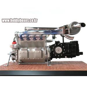 Turbo Offy Engine