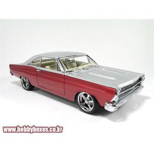 Fairlane Restomod
