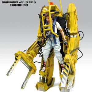 (3차입고)Alien Powerloader with Ripley SET