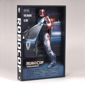 (입고) Robocop - 3D Movie Poster