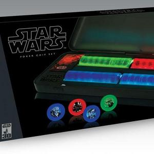 (입고) Star wars Poker Chip Set