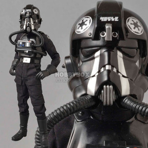 (예약마감) TIE Fighter Pilot RAH 12-inch Figure /스타워즈(Star Wars)