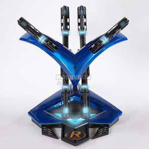(예약마감) Nightwing Arsenal Full Scale Replica / 배트맨 아캄 시티(Batman Arkham City)